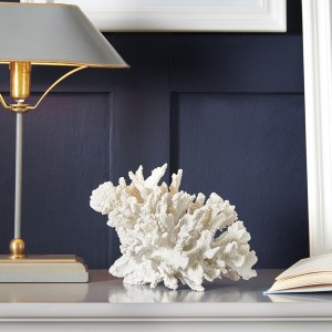 Decorative White Coral