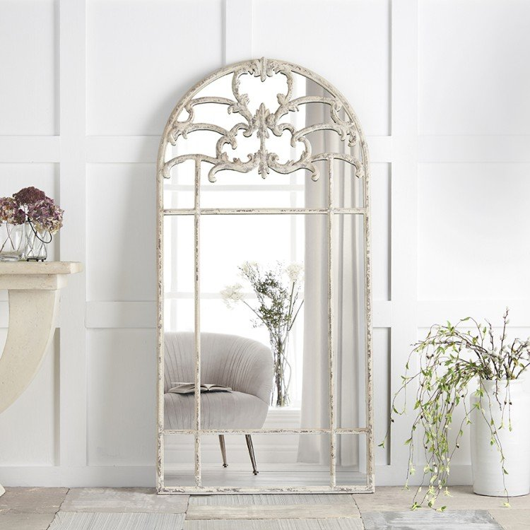 Beatrice Arched Mirror