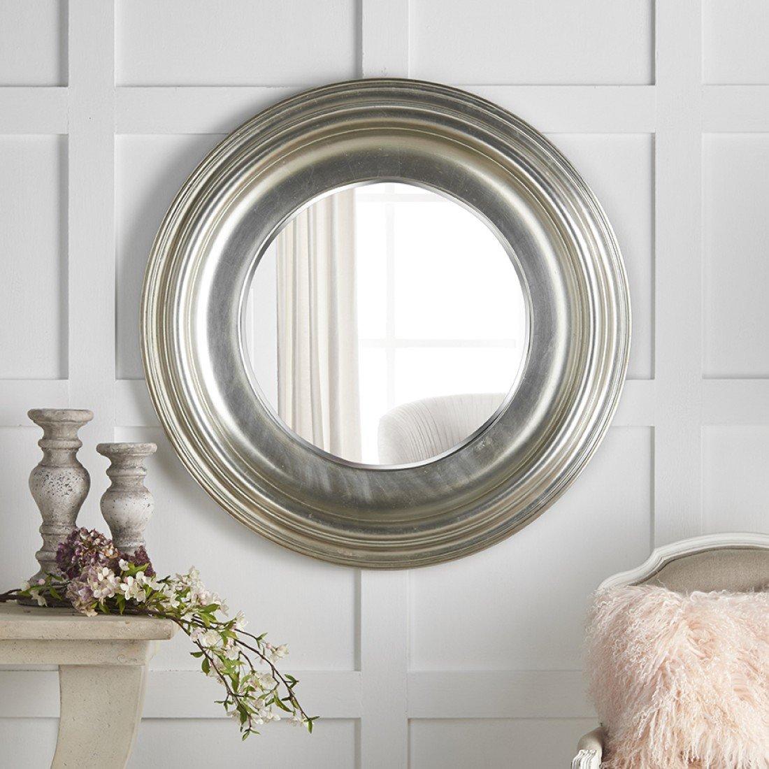 Tiffany Round Wall Mirror Mirrors