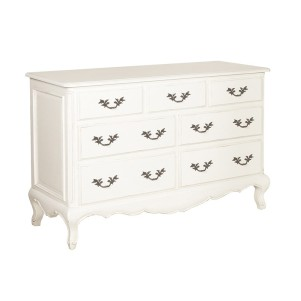 Chateau 7 Drawer Chest of Drawers