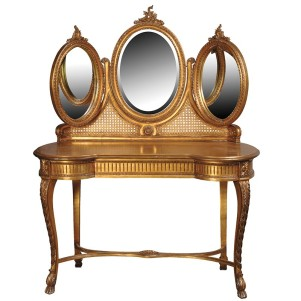 Versailles Dressing Table