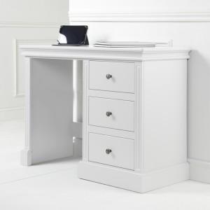 Dovecot 3 Drawer Desk