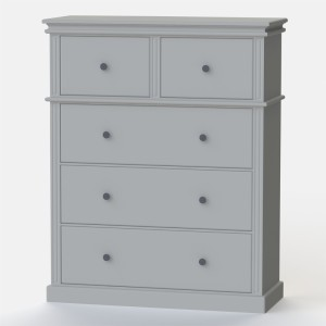 Dovecot Tall Chest of Drawers