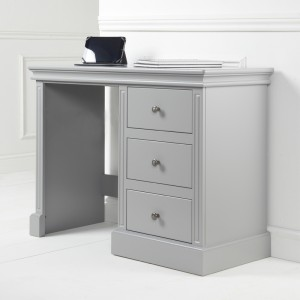 Dovecot 3 Drawer Desk
