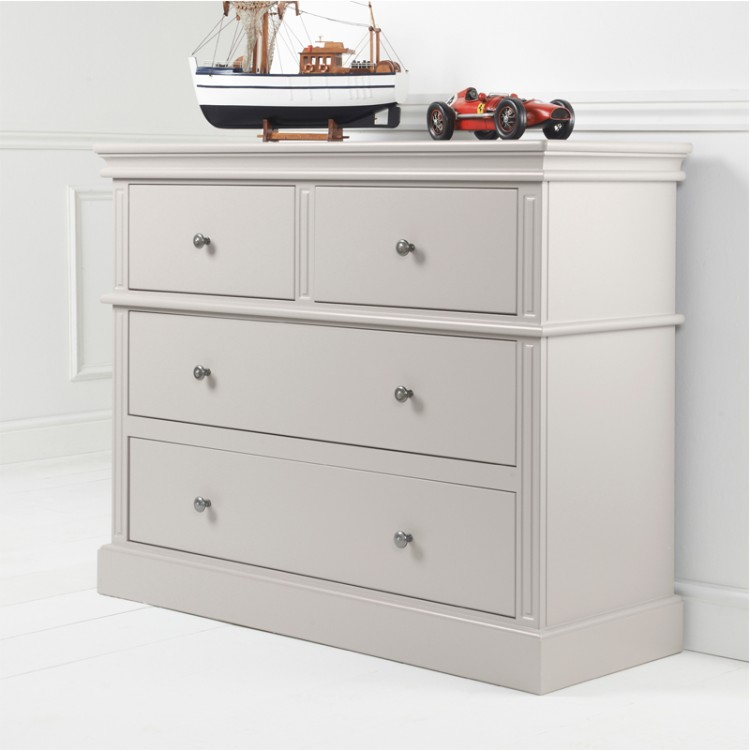 Dovecot 2 Over 2 Chest of Drawers