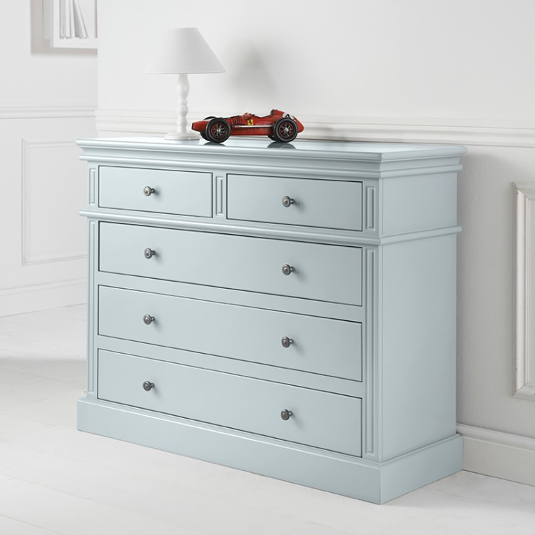 Dovecot 2 Over 3 Chest of Drawers