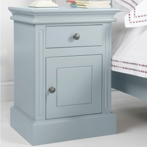 Dovecot Bedside Cupboard