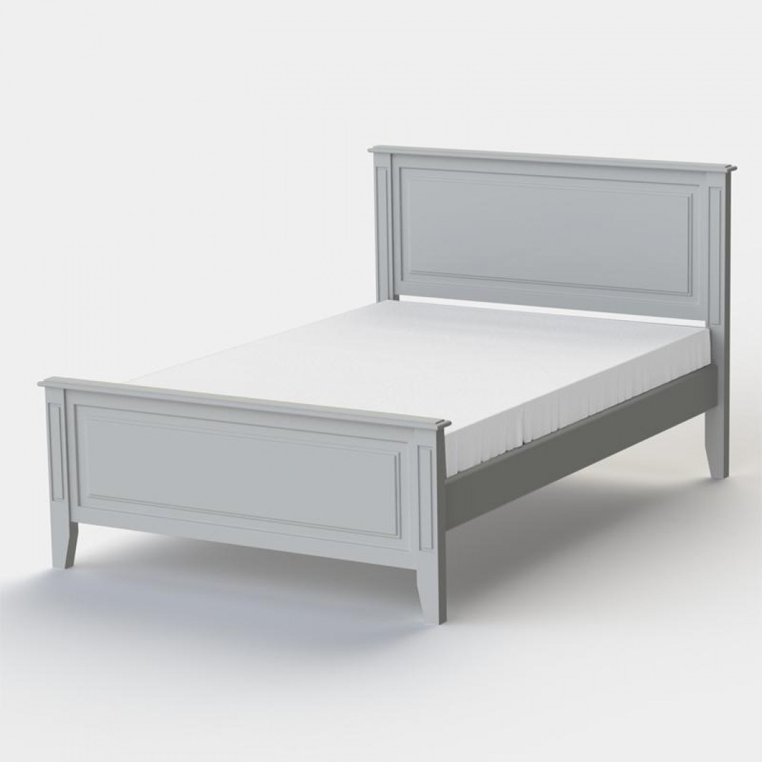 Hearts And Stars Kitchen Collection Dovecot Grey Kingsize Bed French Beds French Bedroom